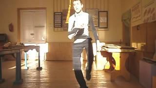Фристайл нунчаками(Freestyle nunchaku). Продвинутые видеоуроки - мельница+развороты-подкидывания