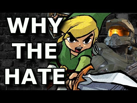 Why Are There SO MANY Switch and Xbox One Haters? - Rant Video
