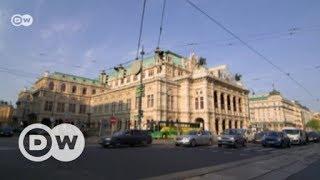 Die lebenswertesten Städte Europas: Wien | DW Deutsch