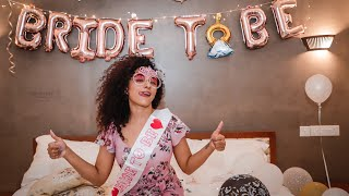 Bridal Shower  || Pearle Maaney & Friends