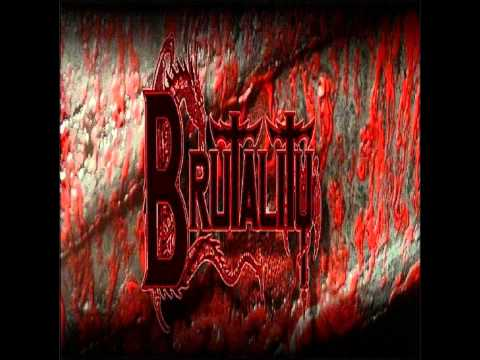 BRUTALITY-Ruins Of Humans