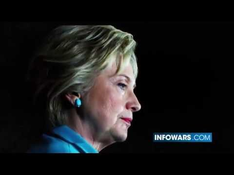 INFOWARS.COM - Outrageous Hillary Talking Points
