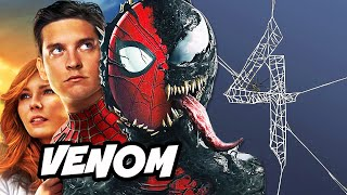 Spider-Man 4 Teaser Explained by Tom Holland - Venom, Miles Morales and Tobey Spider-Man