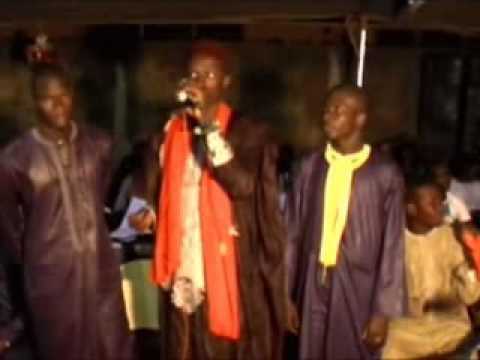 son pape malick mbaye