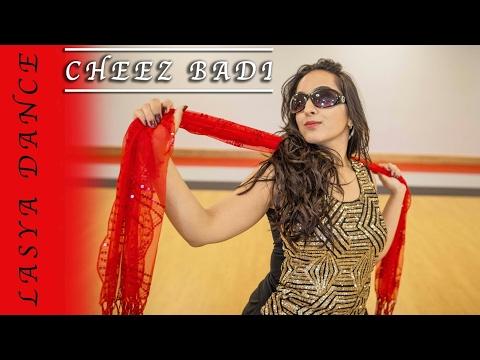 Cheez Badi | Dance Cover |Machine |Udit Narayan & Neha Kakkar