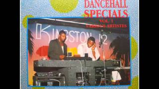 Frankie Paul - Worries In The Dance (Saxon Dubplate)