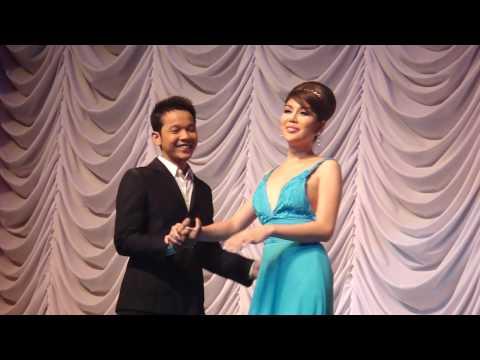 Mambo Cabaret - Chinese Song