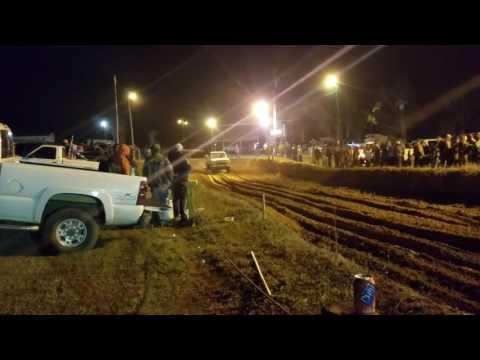 Brandon Denton 2nd run Elko Mud Bog 3417