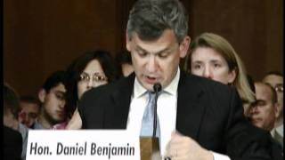 Senate Foreign Relations Committee Hearing on U.S. Policy in Yemen