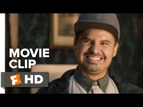 Ant-Man Movie CLIP - We Just Robbed You (2015) - Michael Peña Superhero Movie HD