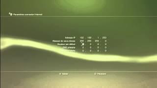 tuto ip fix PS3