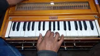 How To Play Harmonium-Beniko Bazar