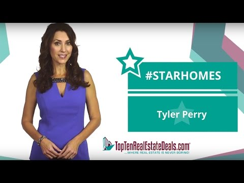 Top 5 Celebrity Homes You Can Buy! Ep. #1