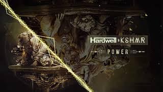 Hardwell & KSHMR - Power (Extended Mix)