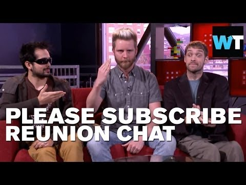 Please Subscribe Reunion Special | What's Trending LIVE
