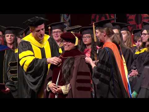 RIT Commencement 2018 - Academic Convocation