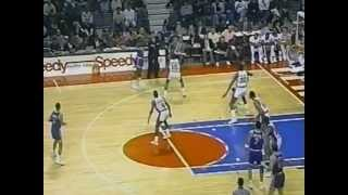 1990-91 Regular Season Knicks@Pistons