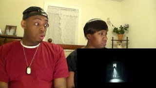 THE VEIL Official Trailer (2016) Jessica Alba Horror Movie REACTION!!!