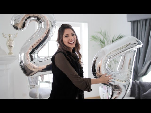 MI CUMPLE Y VIAJE A MILÁN!! | VALERIA BASURCO | ValeriaVlogs