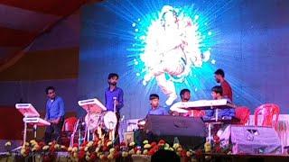 मेरी माँ खोल दे तु मेरे भी नसीब को Meri Maa khol de tu mere bhi Naseeb ko Vc Vikash Band Begusarai.