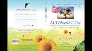 AutoSanación Vol 2 por Elsa Figallo - Fortaleciendo tu Tratamiento