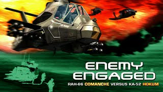 Simulator Sundays; 1: Enemy Engaged: RAH-66 Comanche Vs. KA-52 Hokum