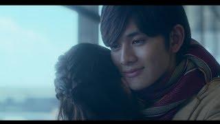主題歌は福山雅治の名曲「HELLO」のカバー!森川葵、2人のイケメンからハグにキス!『恋と嘘』予告編 福山雅治 動画 7