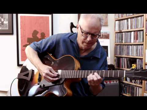 Bill frisell did you see him