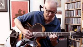 "Bill Frisell - ""Embraceable You"" (Solo)"
