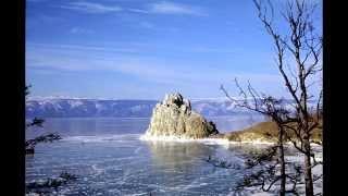 Озеро Байкал! Lake Baikal(Природа в России великолепна! Озеро Байкал является самым глубоким озером в Мире! Его глубина составляет..., 2015-11-24T15:31:52.000Z)