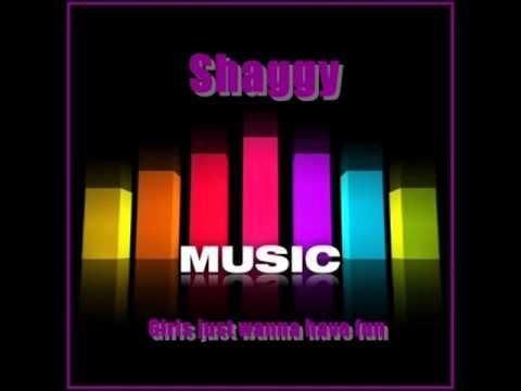 Shaggy ft. Eve - Girls just wanna have fun [2012]
