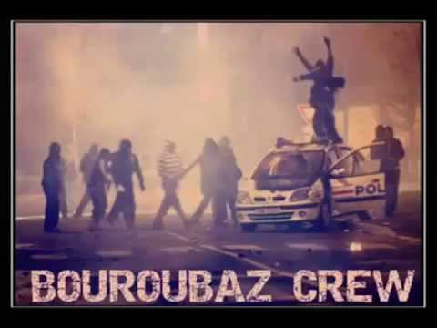 Harrach capital- Riad Bouroubaz Ft Redà Mc bOy ♦Baz♦