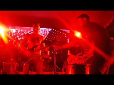Bay Of Bengal - Je Shohore Ami Nei (যে শহরে আমি নেই) (Live at BUET) [29-03-2017]