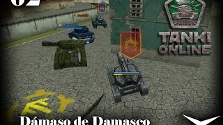 62.Qué proponéis (Tanki Online) // Gameplay
