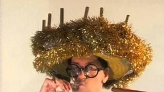 JAADTOLY – Les chapeaux :  Souvenirs de réveillons (1)