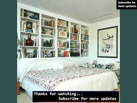 Storage & Shelving Picture Ideas  Shelving Ideas For Bedrooms