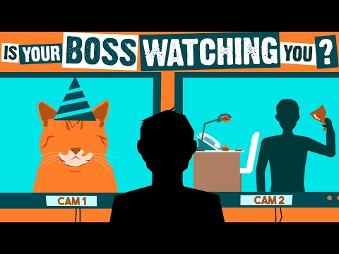 Do You Hate Your Boss? In 2 Riddles