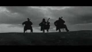 Apocalyptica - Seeamann