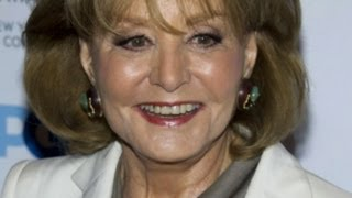 Barbara Walters Returns to 'The View'