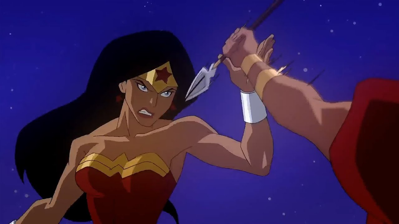 Wonder Woman Vs Olympia - Youtube-4619