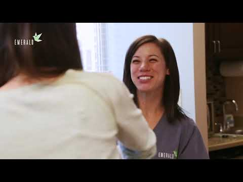 Emerald Psychiatry & TMS Center | Safe & Effective
