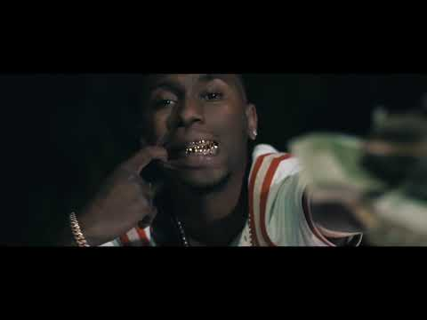 "Golden Boy ""Boss Up"" Shot By @20KVisuals"