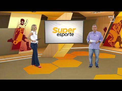 Super Esporte - Completo (21/09/15)