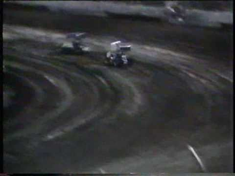 1982 BAYLANDS WORLD OF OUTLAWS- DAY 1 PART 3