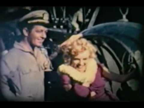 Marilyn Monroe Rare Home Movie Footage - Ray Anthony Party HIQ