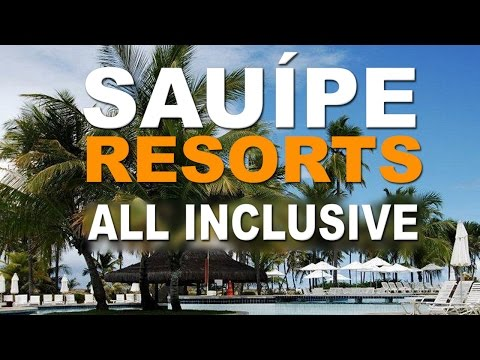 Sauípe Resorts  - All Inclusive Resort Nordeste - Costa do Sauípe Bahia