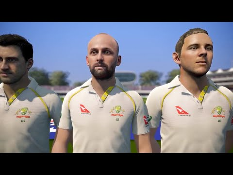 Watch The Trailer For Cricket 19