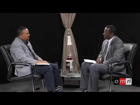Dhimma Finfinnee irraatti  Akkas Jadhe Obbo Jawar Mohammed♥️ thumbnail