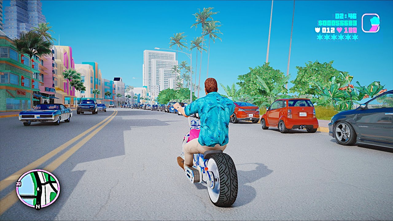 gta vice city remastered pc free download