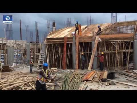 Big Story: Focus On Housing Development In Nigeria Pt 2